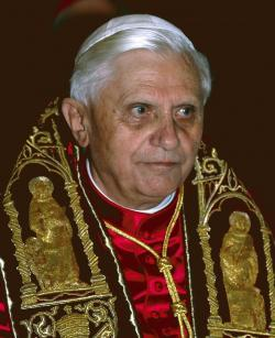 Ratzinger Papstwahl